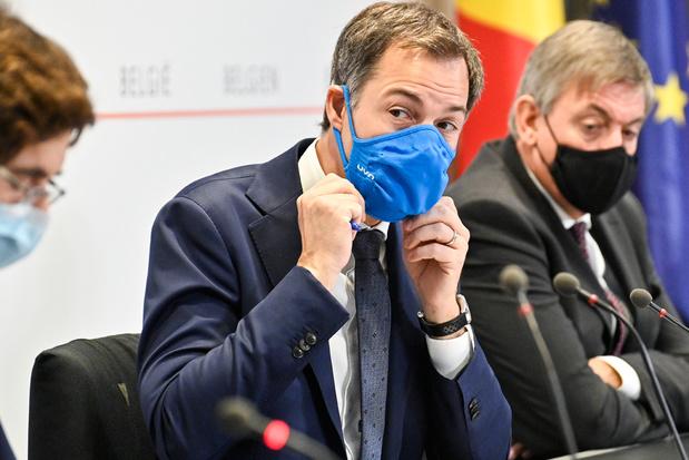 Motivatiepsycholoog Maarten Vansteenkiste waarschuwt voor 'gebrek aan helderheid over versoepelingen'