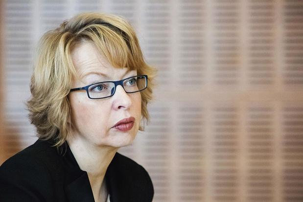 Elga Bartsch (BlackRock Investment Institute): 'De wereldeconomie had dit nodig'
