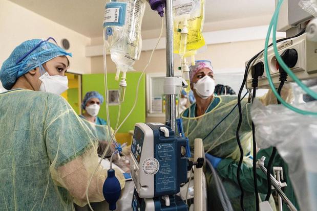 Covid weegt zwaar door op ziekenhuisfinanciën