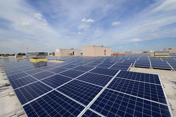 Groen: Vlaams beleid rond zonnepanelen is een knoeiboel