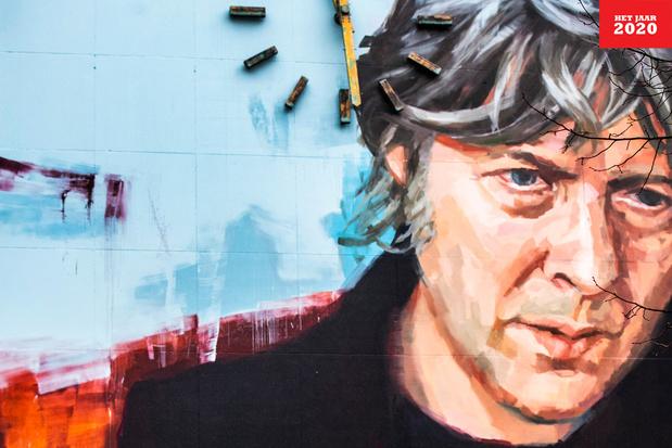 Het K-jaar van Arno: 'Ik leef nu. Gisteren en morgen bestaan niet'