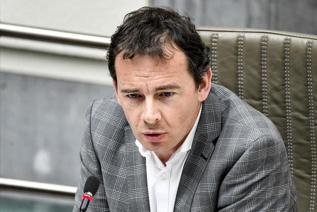 Wouter Beke: 'Wie informatie niet vrijgeeft aan contactonderzoekers, solt met volksgezondheid'