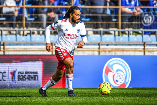 Het duivelse dilemma van Jason Denayer: bijtekenen bij Lyon of naar topcompetitie trekken?