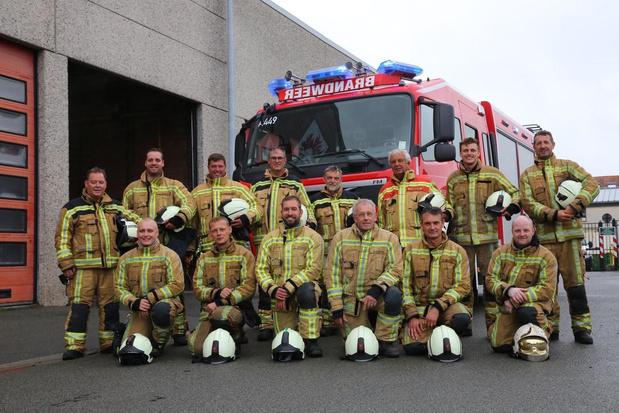 """Marc De Cat hangt brandweerhelm definitief aan de haak: """"Nu is het tijd om meer te reizen"""""""