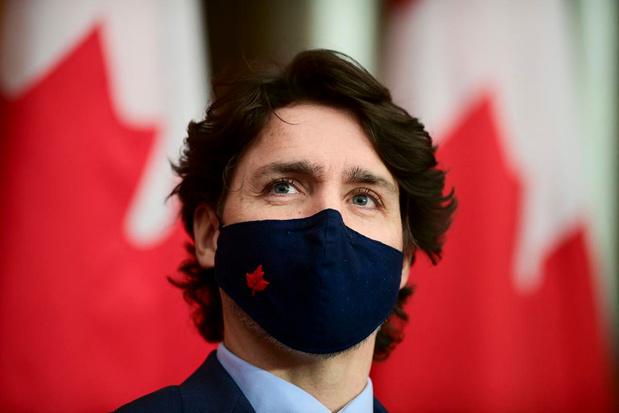 Canada: baisse des cas de Covid-19 chez les plus de 80 ans grâce aux vaccins