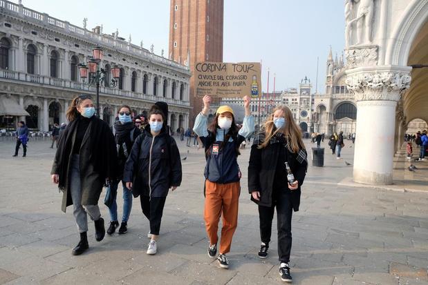 'De globalisering is op dunner ijs gebouwd dan gedacht'