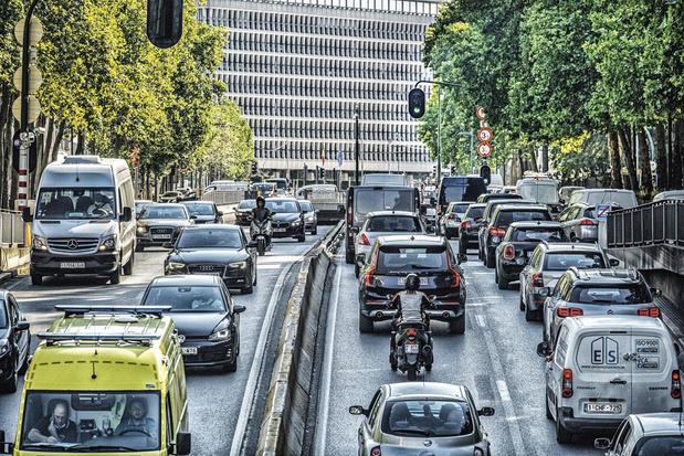 'Ik gok dat we in 2025 een kilometerheffing hebben'