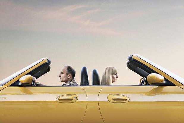 """Une sacrée paire de conducteurs : """"Il faudrait pas que bobonne griffe la carrosserie. Ils sont meilleurs, les conducteurs. Plus francs, plus sûrs."""" (chronique)"""