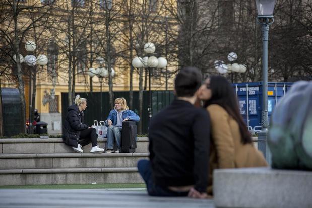 La Suède reconnaît que son approche face au coronavirus aurait pu être meilleure