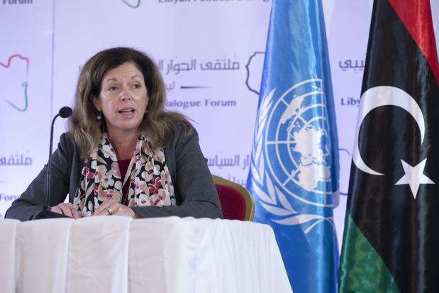 Akkoord in Libië: verkiezingen binnen achttien maanden