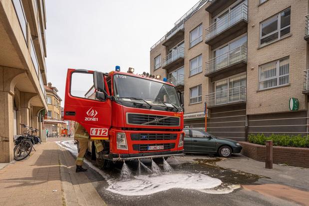 Brandweer zoekt versterking