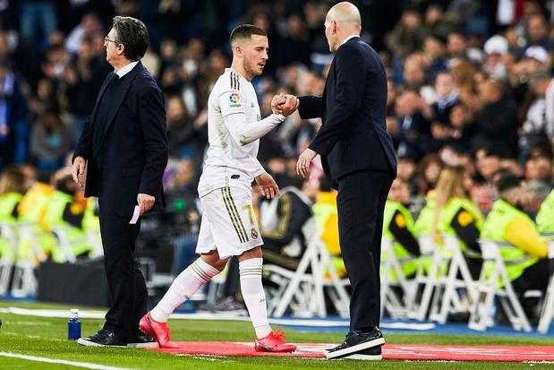 Real Madrid doorgelicht: de toekomst verzekerd?