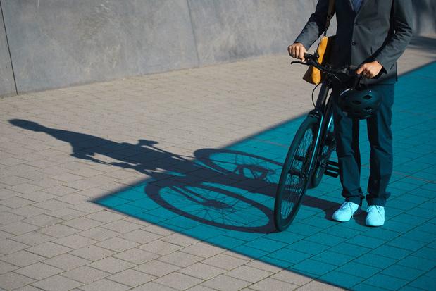 Bedrijven kunnen fietsleasing aanbieden zonder extra kosten