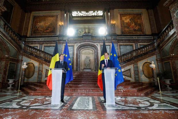 'Regeerakkoord heeft intentie om in België terug een warme en meer menselijke maatschappij te creëren'