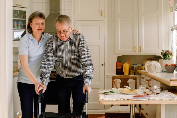 Wegvallen hulp betekent zware last voor twee op drie mantelzorgers