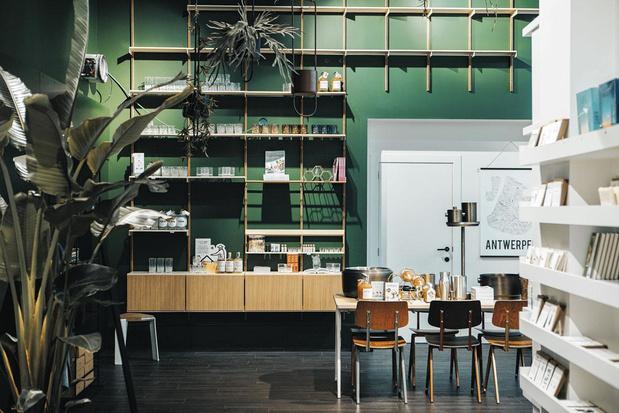 Van vintage Dior tot book pairing: 11 verrassende shopstops in Gent