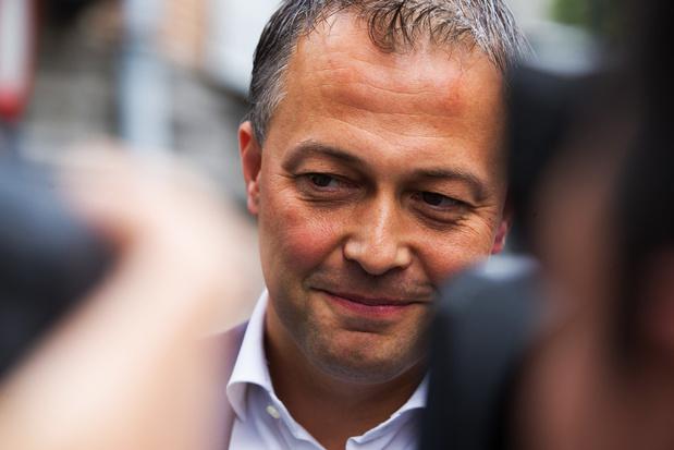 Open VLD: Egbert Lachaert breidt partijbureau uit met onder anderen Jong VLD-voorzitster