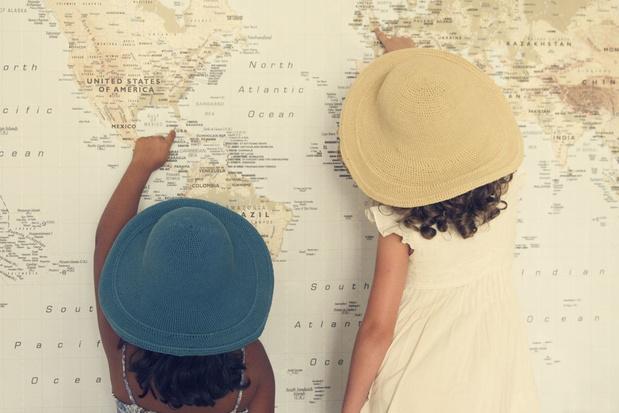 Wegwijzer lanceert handige online wereldkaart met inreisvoorwaarden per land