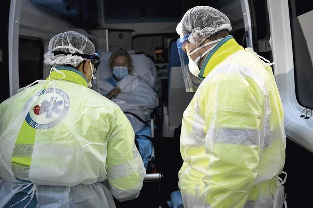 Drie biologische merkers voorspellen het overlijdensrisico
