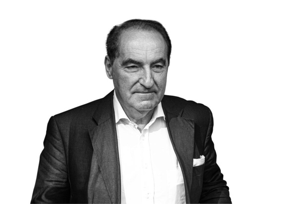 Karel Pinxten - Besmeurde baron