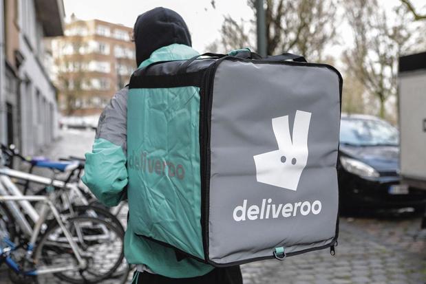 Pour la justice néerlandaise, les livreurs Deliveroo ne sont pas des indépendants