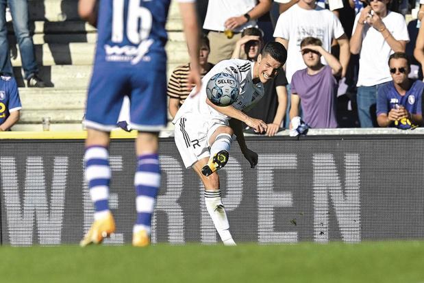 Pro League: à l'ombre d'Eupen...