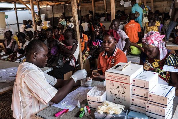 Recul inédit de la lutte contre sida, tuberculose et paludisme à cause du Covid-19