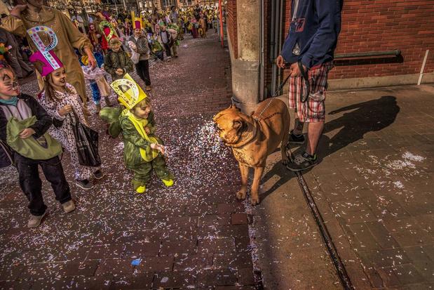 Kindercarnavalstoet in Poperinge afgelast door corona