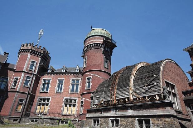 Journées du patrimoine: le patrimoine belge est-il bien géré? (débat)