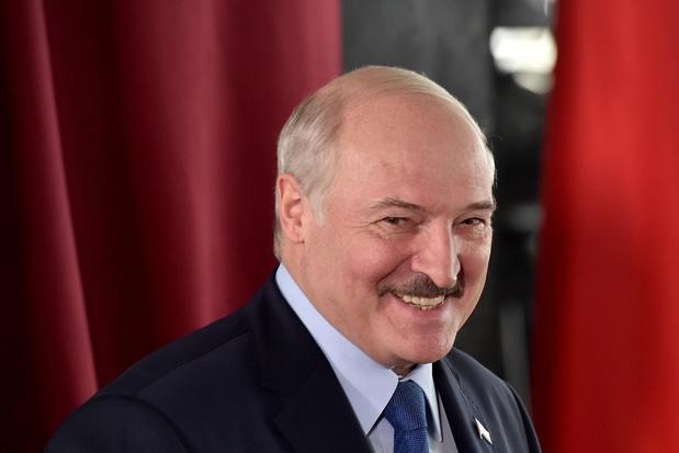 Loekasjenko gaat naar Moskou voor crisisoverleg met Poetin