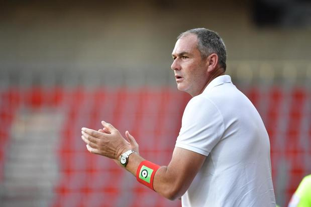 Paul Clement wil Cercle Brugge zien bevestigen tegen KV Mechelen