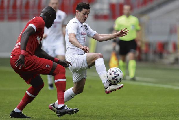 Un ticket européen pour Anderlecht: mission accomplie?