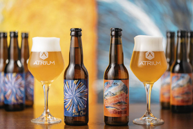Aantal brouwerijen in België verdrievoudigd sinds 2010