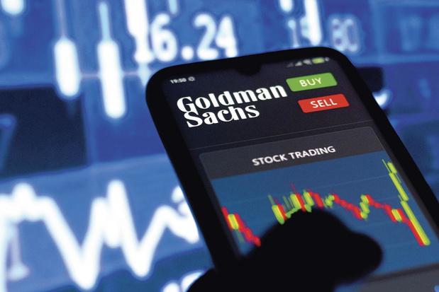NN Investment Partners dans la bourse de Goldman Sachs