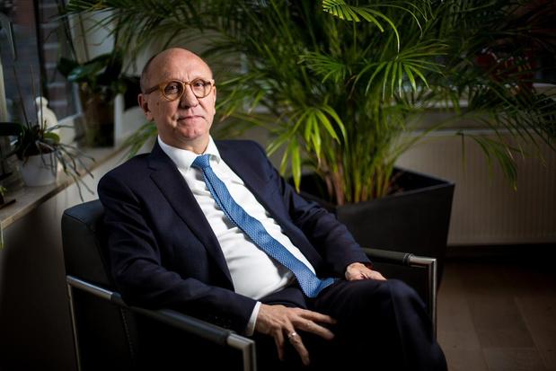 Grondwetspecialist Vande Lanotte heeft begrip voor 'vandaag even niet' aan de oostkust