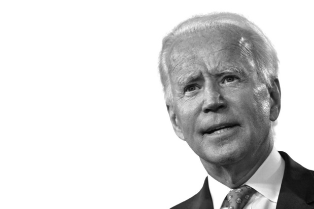 Joe Biden - Wakkere presidentskandidaat
