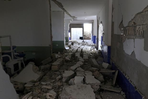 10 jaar burgeroorlog: hoe ziekenhuizen in Syrië 'no-go-zones' zijn geworden voor burgers