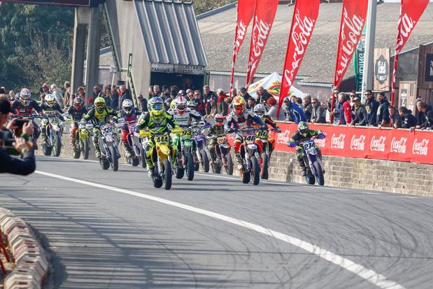 Le Superbiker de Mettet aura bien lieu en octobre