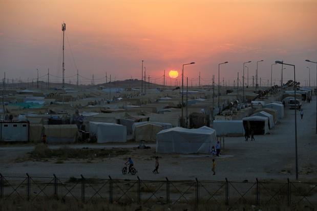 Amnesty vraagt hulp voor Yezidi-kinderen
