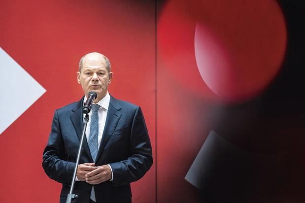 'Het politieke midden is nog sterk'