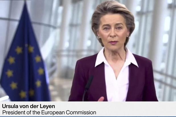 L'UE maintient son objectif de vacciner 70% des adultes d'ici à la fin de l'été