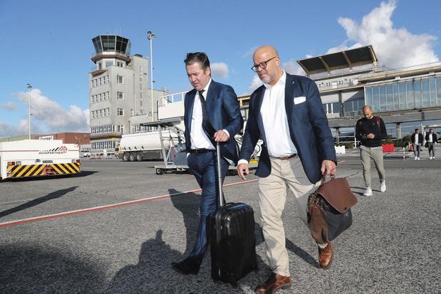 Le Club Bruges entre en bourse: qui ose gagne?