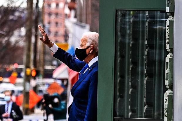 Biden wil inauguratie heel beperkt houden