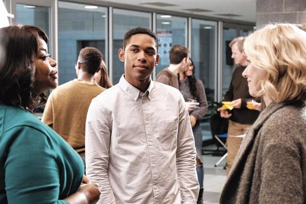 Tv-tip: 'Luce', een psychologische thriller over zwart-witdenken