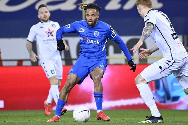 KRC Genk - Club Brugge: titelrace gelopen of opnieuw spannend?