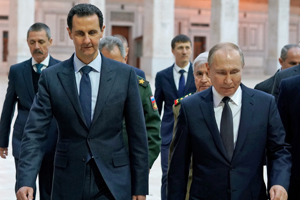 'Militarisme viert hoogtij in grote delen van de wereld'