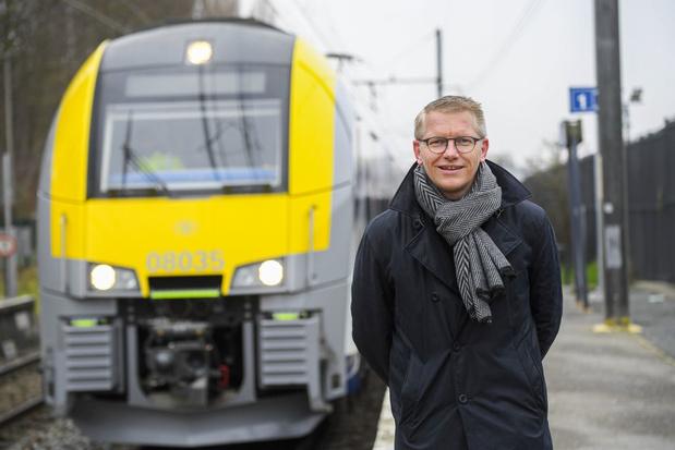 'Negatieve businesscase' voor grensoverschrijdende treinverbinding Hamont-Weert