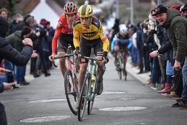 Organisatoren en Belgian Cycling bevestigen: BK tijdrijden op 20 augustus in Koksijde