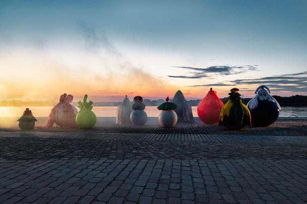 ModeMuseum Antwerpen zwaait opnieuw deuren open: dit valt er allemaal te beleven