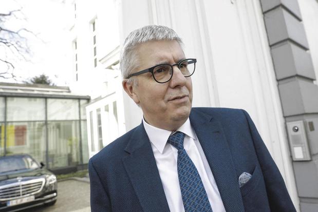 """Pieter Timmermans (FEB): """"L'économie et la santé doivent évoluer en parallèle """""""